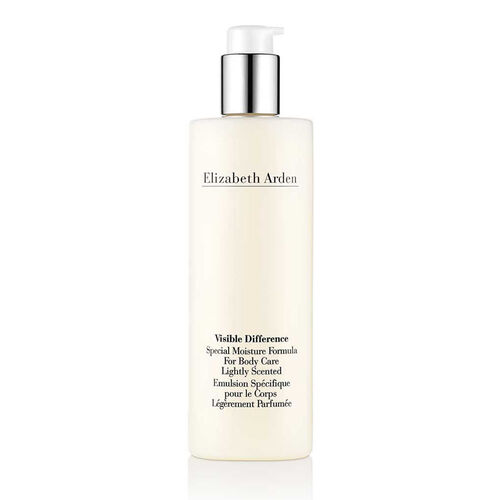 Elizabeth Arden Visible Difference Special Moisture Formula for Bodycare 300ml