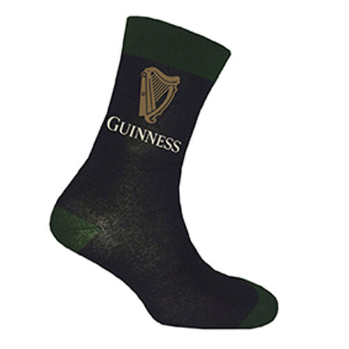 Guinness  Irish Label Socks