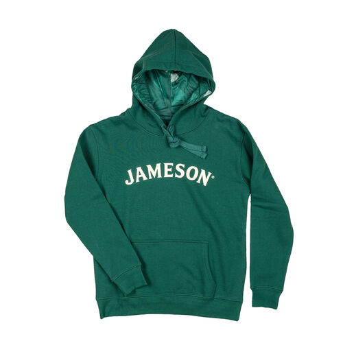 Jameson Pocket Hoodie Medium