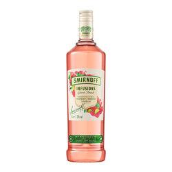 Smirnoff Smirnoff Infusions Raspberry Rhubarb & Vanilla 1L