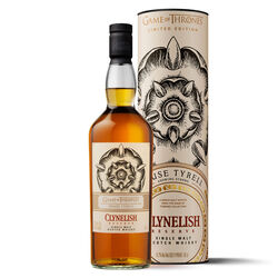 Game of Thrones House Of Tyrell Clynelish Reserve Scotch 70cl