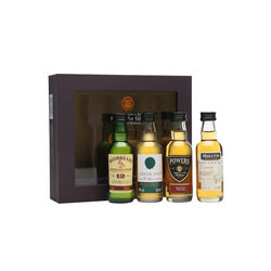 Midleton Single Pot Still  Gift Box 4x5cl