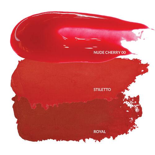 Nudestix Red Love Kit
