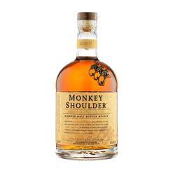 Monkey Shoulder Triple Malt Scotch Whiskey 1L