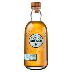Roe & Co Blended Irish Whiskey  70cl 70cl