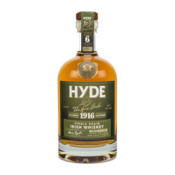 Hyde Irish Whiskey No. 3 70cl
