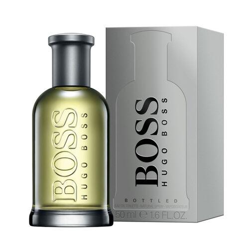 Boss Bottled Eau de Toilette 50ml