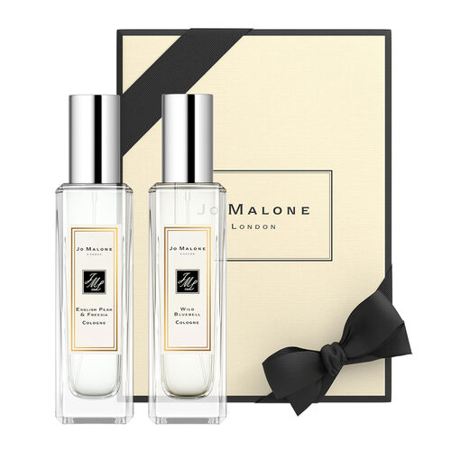 Jo Malone London English Pear & Freesia + Wild Bluebell  Duo Cologne 30ml
