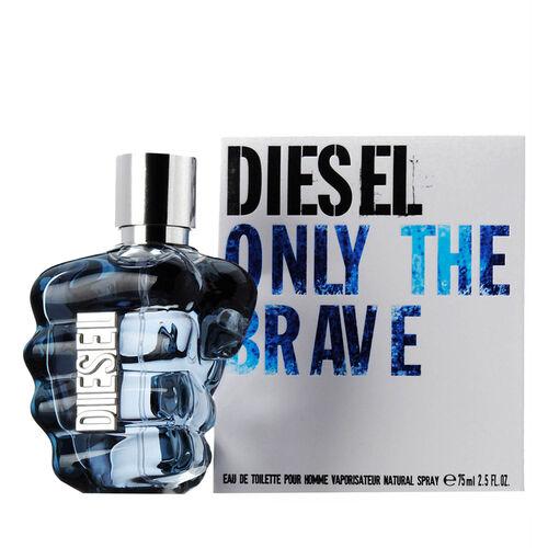 Diesel Only The Brave Eau de Toilette 75ml