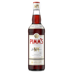 Pimms No. 1 Cup Liqueur 70cl