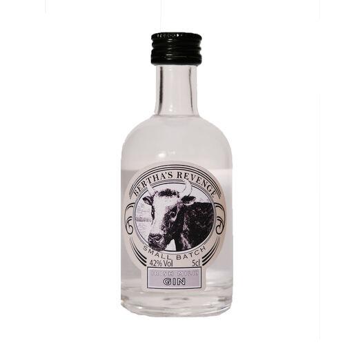 Bertha's Revenge Berthas Revenge Irish Milk Gin 5cl