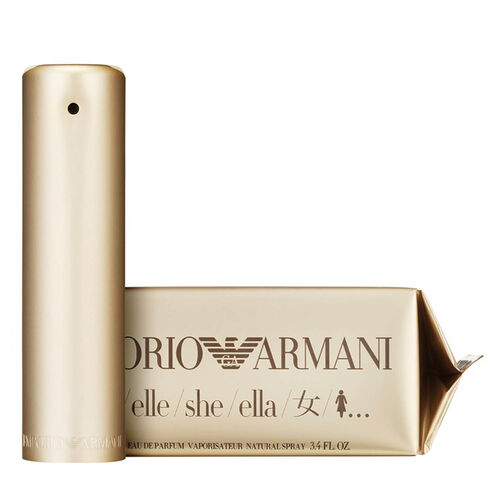 Armani Emporio Armani She  Eau de Toilette 50ml