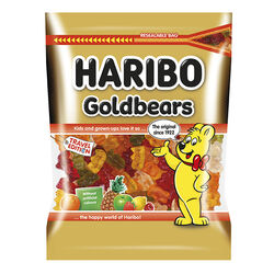 Haribo Goldbears 750g