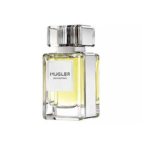 Mugler Les Exceptions Supra Floral  Eau De Parum 80ml