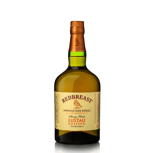 Redbreast Irish Whiskey Lustau 70cl Bottle