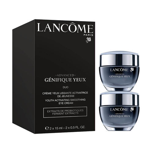 Lancome Génifique Duo Eye Cream