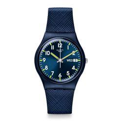 Swatch Sir Blue