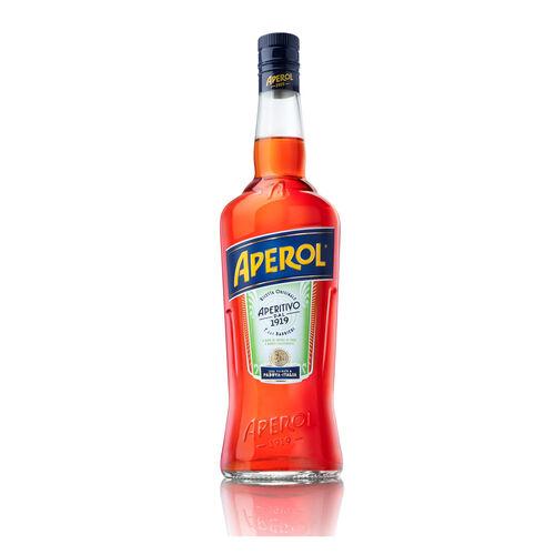 Aperol Aperol Liqueur  1L