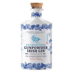 Drumshanbo Gunpowder Gin Ceramic Release