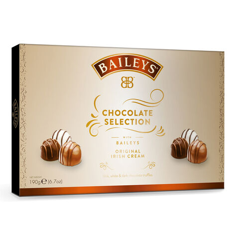 Baileys Baileys Original Domes 190g Original Irish Cream 190g