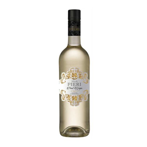 Villa Pieri Pinot Grigio Wine 75cl