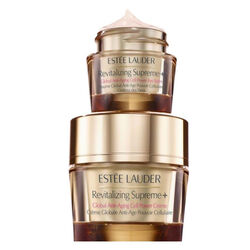 Estee Lauder Revitalizing Supreme+ Face and Eyes Set 50ml and 15ml