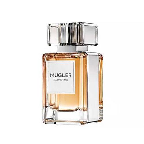 Mugler Les Exceptions Chyprissime  Eau De Parum 80ml