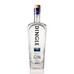 Dingle Artisan Pot Still Gin 70cl