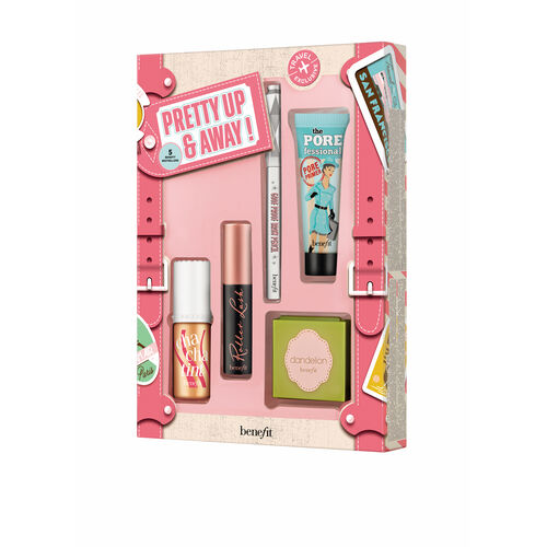 Benefit Pretty Up and Away