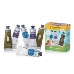 L'Occitane Happy Hands Set
