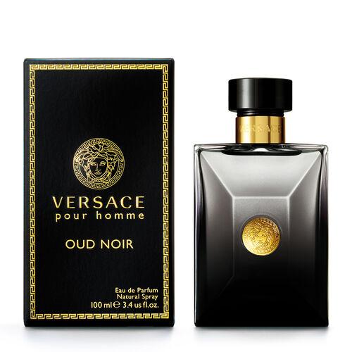 Versace Oud Noir  Eau De Parfum 100ml