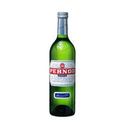 Pernod Aniseed Liqueur France  0.7ltr 70Cl Bottle