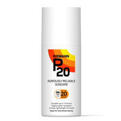 P20 Seriously Relaible Suncare 200ml