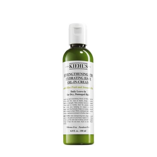 Kiehls Olive Fruit Oil 125ml