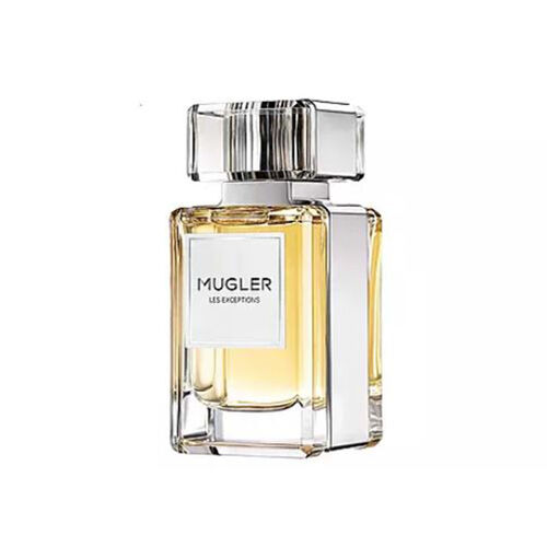 Mugler Les Exceptions Fougere Furieuse  Eau De Parum 80ml