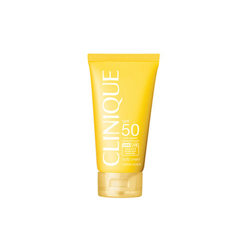 Clinique Body Cream Spf50  150ml