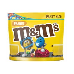 M&M Peanut Party Pack  1kg