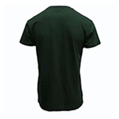 Guinness  Bottle Green Irish Label T-Shirt