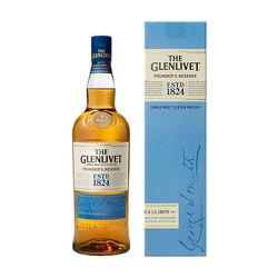 Glenlivet Single Malt Whisky  Scotland Founder's Reserve 70cl
