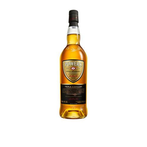 Powers Irish Whiskey  Gold Label 70cl