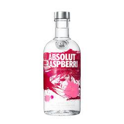 Absolut Vodka Sweden Raspberri 700ml Raspberri 70cl Bottle