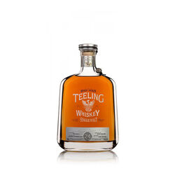 Teeling Whiskey Company 24 Year Old Single Malt Irish Whiskey 70cl