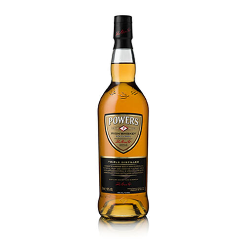 Powers Powers Gold Label Irish Whiskey 7cl