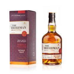 The Irishman The Irishman Single Malt Irish Whiskey  70cl