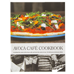Avoca Avoca Cafe Cookbook 1