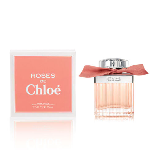 Chloe Roses de Chloe Eau de Toilette 75ml