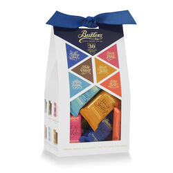 Butlers 380g Small Mini Chocolate Bar Pack