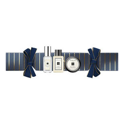 Jo Malone London Christmas Cracker Blue Stripes