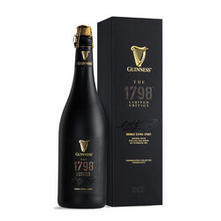 Guinness Guinness 1798 Double Extra Stout 75ml