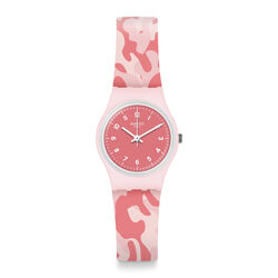 Swatch Camourose